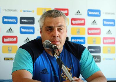 Сергей Дереповский