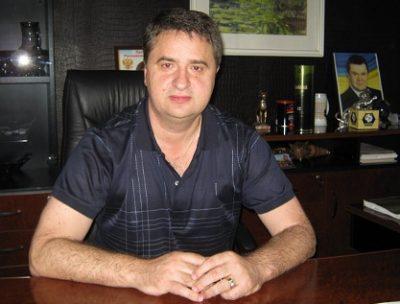 Леонид Соболев